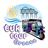 TukTourGreece